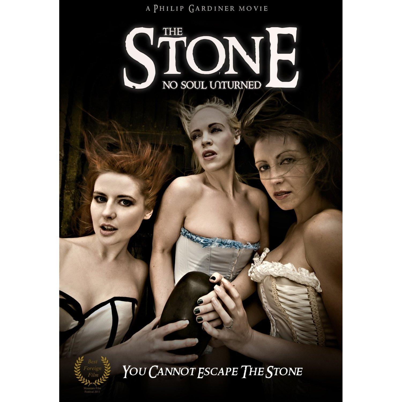 DVD : Andrew Gough - The Stone: No Soul Unturned (Full Frame, Dolby)