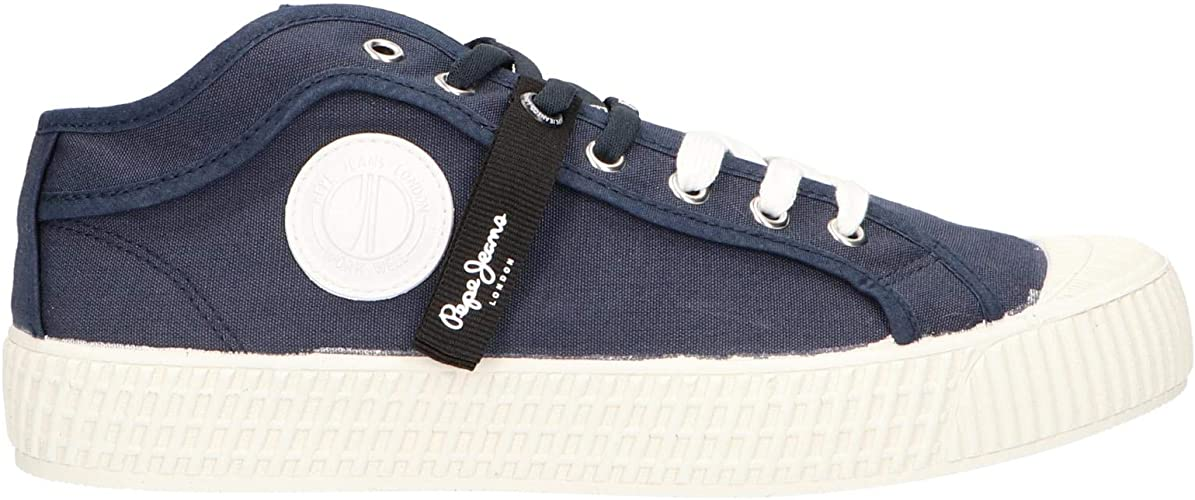 Pepe Jeans Men Trainers PMS30544 in-G
