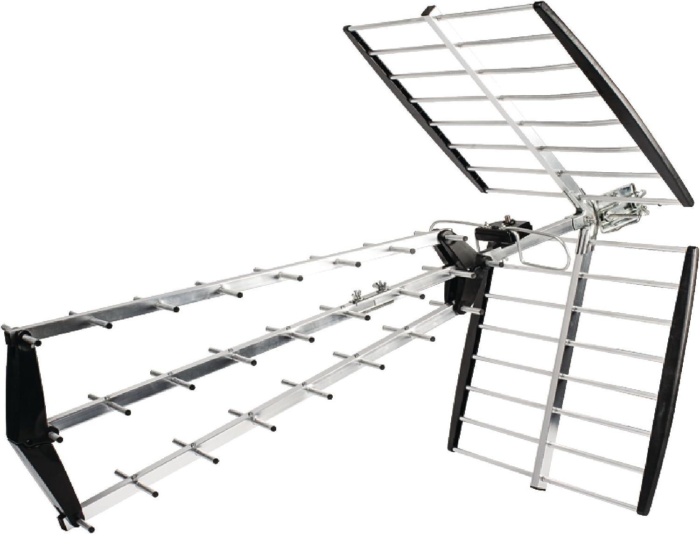 VALUELINE VLS-UHF51L Antena EXTERIO