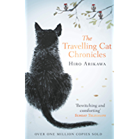 The Travelling Cat Chronicles (English Edition)