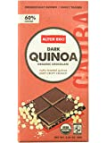Alter Eco - Dark Quinoa Organic Chocolate - 2.82 oz