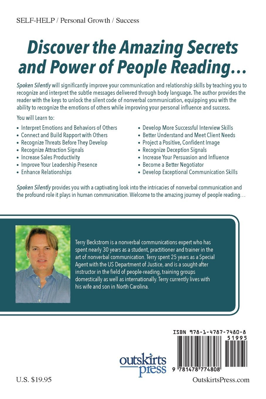 spoken silently the art and practice of reading people a spoken silently the art and practice of reading people a comprehensive guide to nonverbal communication and human behavioral interaction