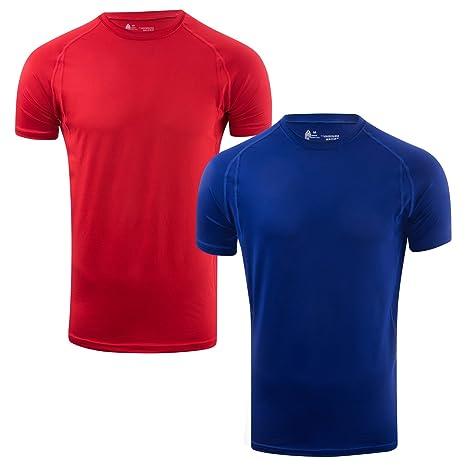 Reebok Reed T T Shirt Homme: : Sports et Loisirs
