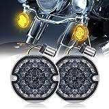 Amazon com: Smoke Motorcycle Racing Sport Headlight Street
