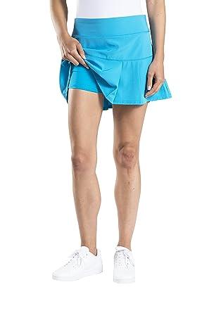 af8419785 Etonic Athletic Skort for Women with F1T Technology Active Skirt for ...