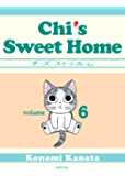 Chi's Sweet Home Vol. 6