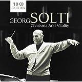 Solti / Charisma and Vitality (Solti)