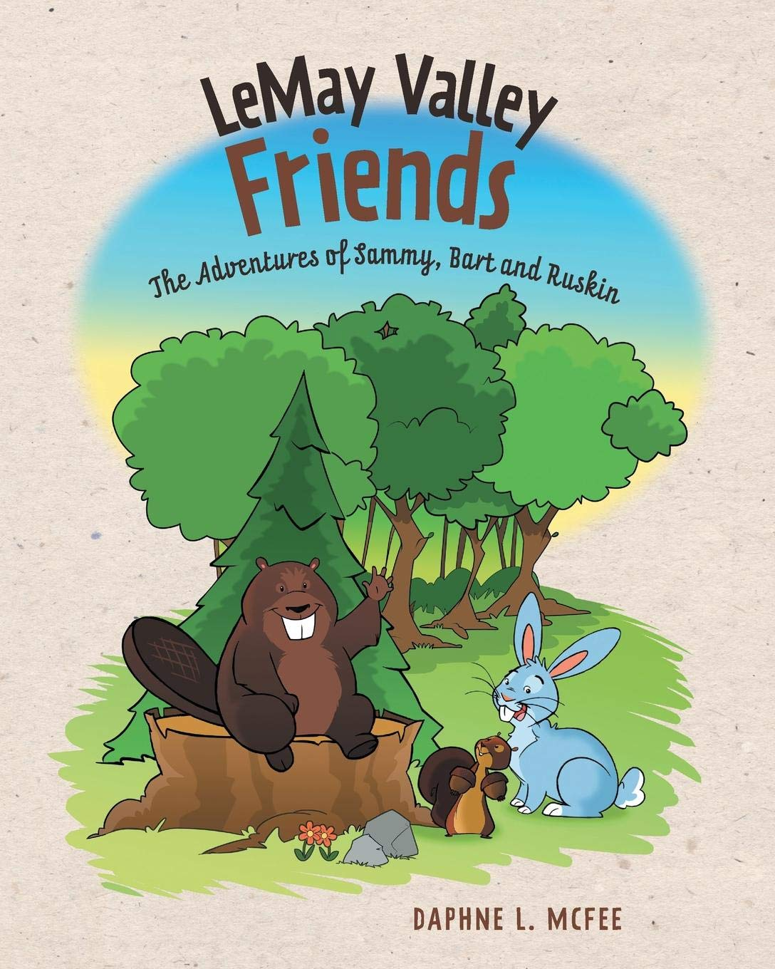 Download LeMay Valley Friends: The Adventures of Sammy, Bart and Ruskin PDF