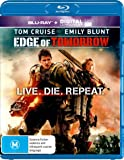 Edge Of Tomorrow (Blu-ray + Digital)