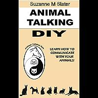 Animal Talking DIY (English Edition)
