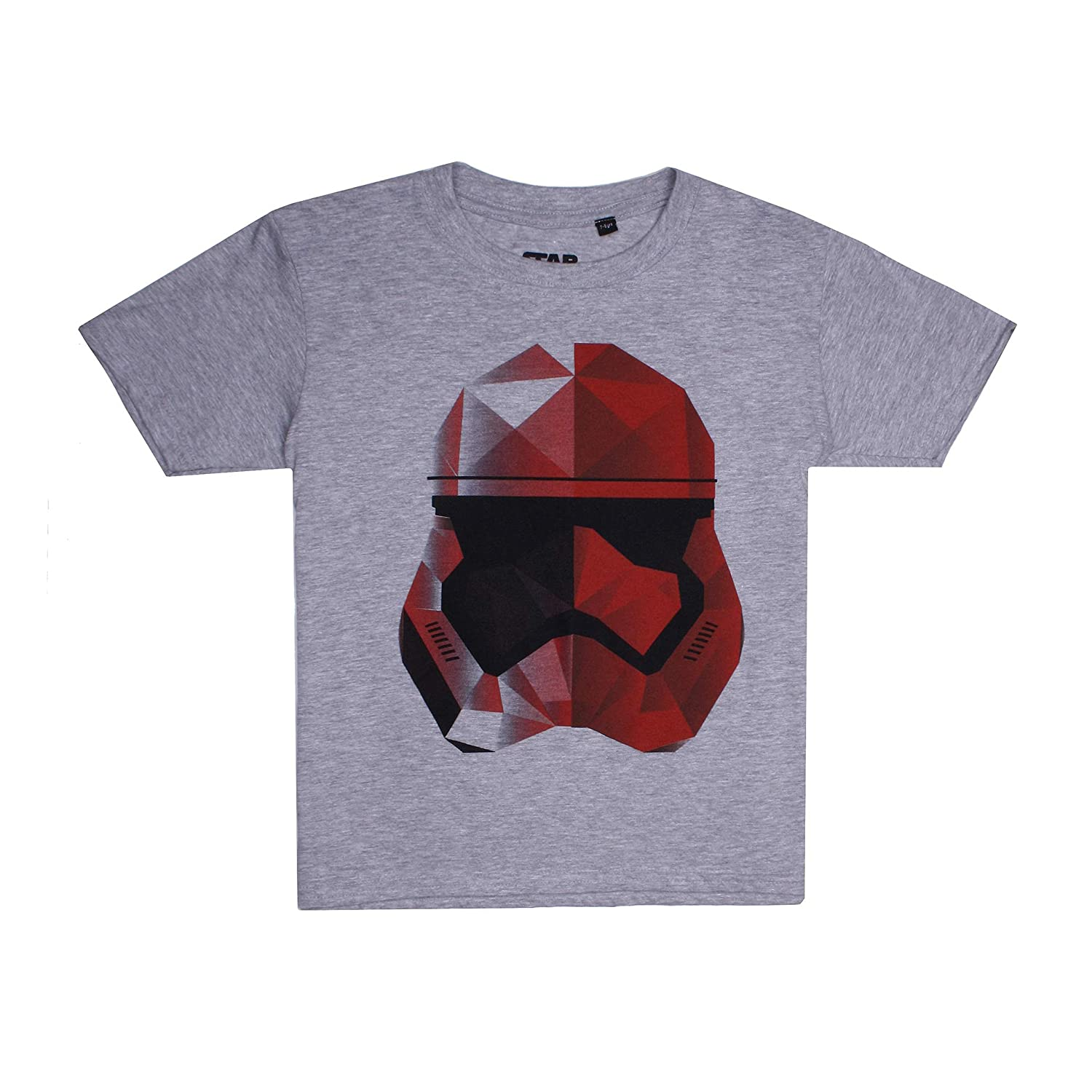 Star Wars Storm Geo Trooper T-Shirt Bambino
