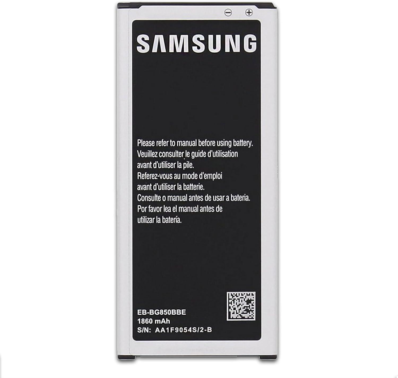 Samsung batería para Galaxy Alpha/SM-G850, SM-G8508/SM-G8509V ...