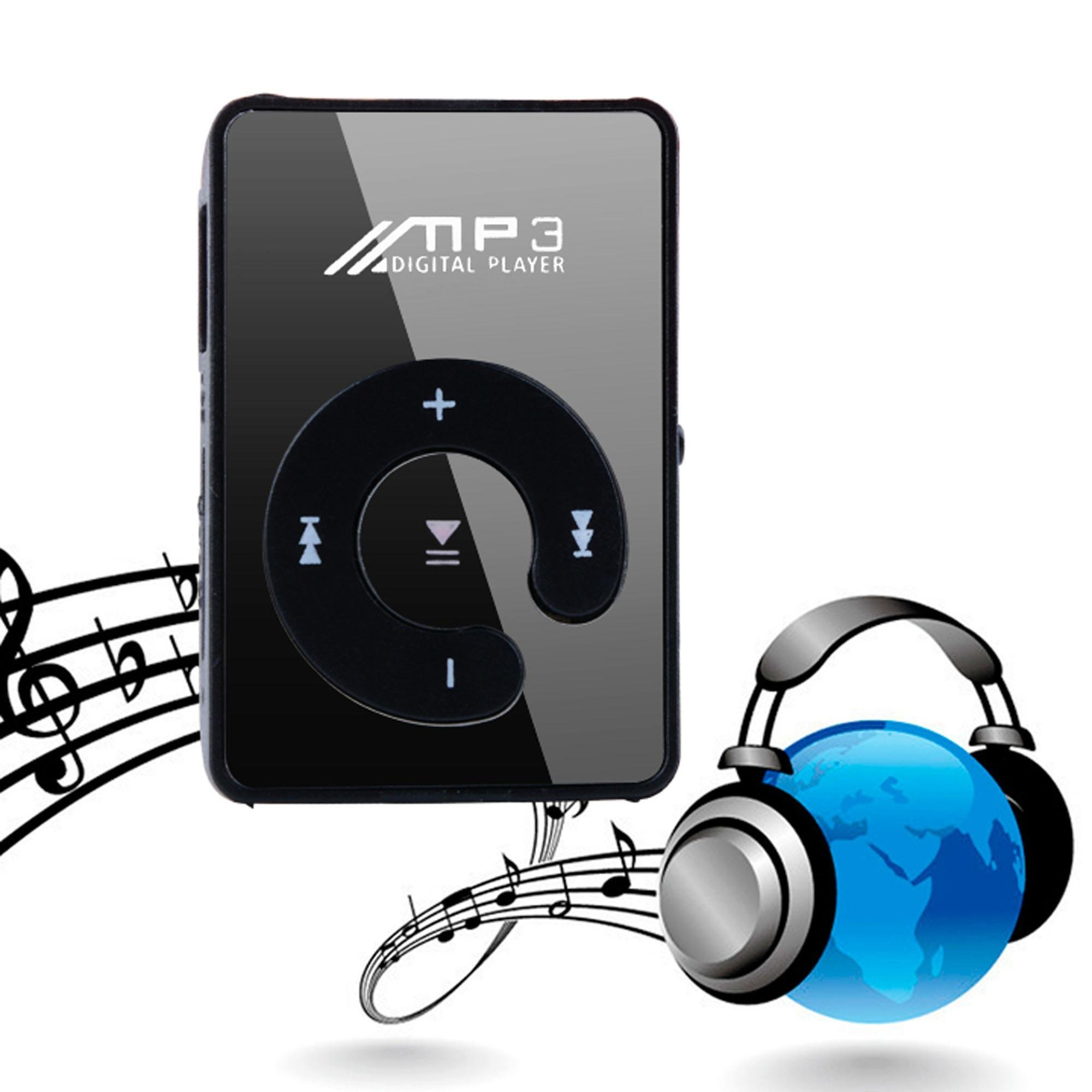 UpBeauty MP3 Player