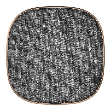 Amazon.com: Cargador inalámbrico Blackview W1 QI cargador ...