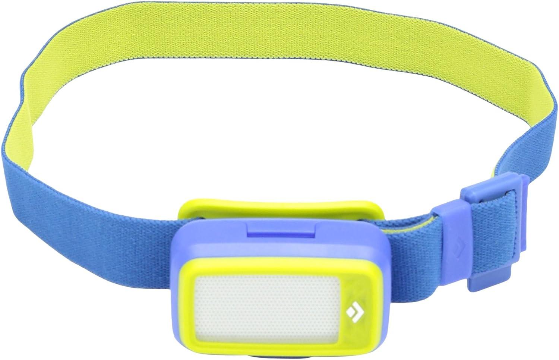 Black Diamond Wiz Kids Headlamp Powell Blue One Size: Sports & Outdoors