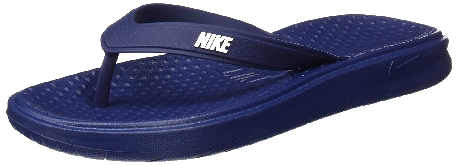 5436a9cee001f0 Nike Solay Men s Flip-Flop  Buy Online at Low Prices in India - Amazon.in