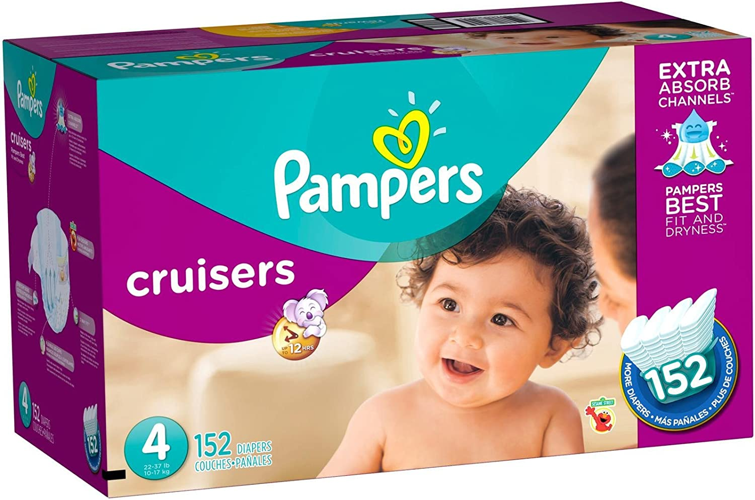 Top 9 Best Natural Disposable Diapers Parents Love (2020 Reviews) 3