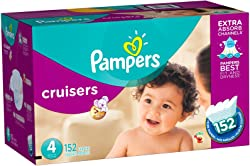 Top 9 Best Natural Disposable Diapers Parents Love (2021 Reviews) 3