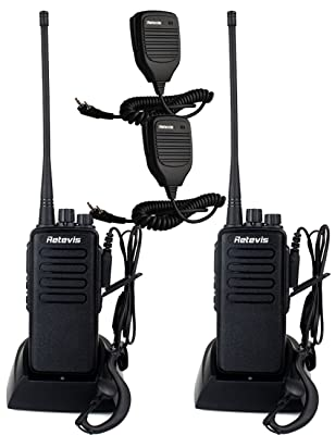 5 Best Long Range Two-Way Radios (2019 Reviews) - Archery