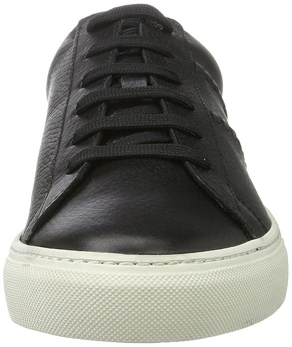 Sole 71486 TopSchuhe Sneaker Plim Bianco Herren 64 Low LVSzMpqUG