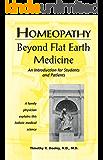 Homeopathy: Beyond Flat Earth Medicine
