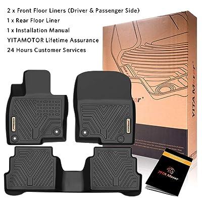 futurepost.co.nz Motors Floor Mats & Cargo Liners Ucaskin Car ...