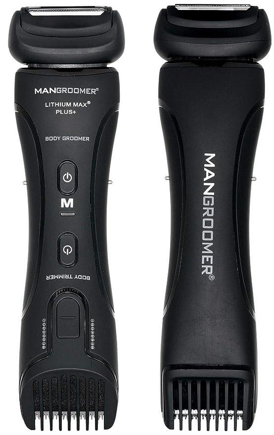 Mangroomer - Body Groomer