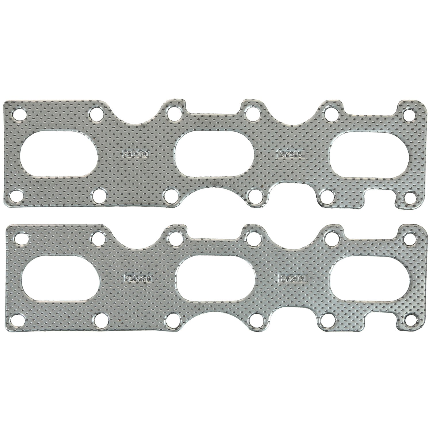 Fel-Pro MS 97216 Exhaust Manifold Gasket Set