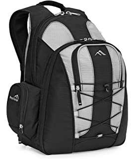 0529d2042c3c Amazon.com: Brenthaven Collins Backpack with Ergonomic Strap Fits Up ...