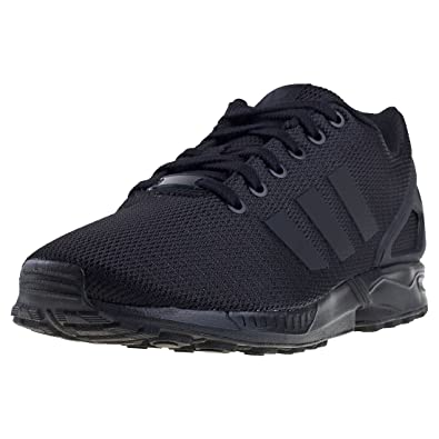 ed219d5ac9a5d adidas Unisex Adults  Zx Flux Low-Top Sneakers  Amazon.co.uk  Shoes   Bags