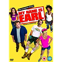 My Name Is Earl - The Complete Series [UK Import]