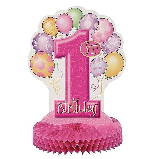 13 opinioni per Unique Party 23904 Centrotavola per Primo Compleanno