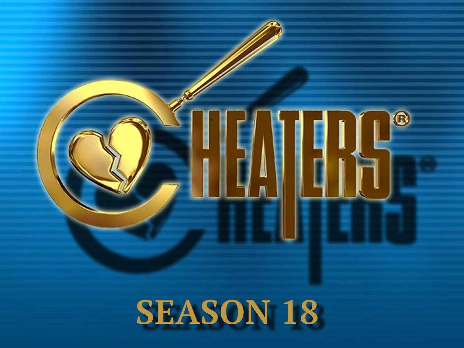 Cheaters - Season 18