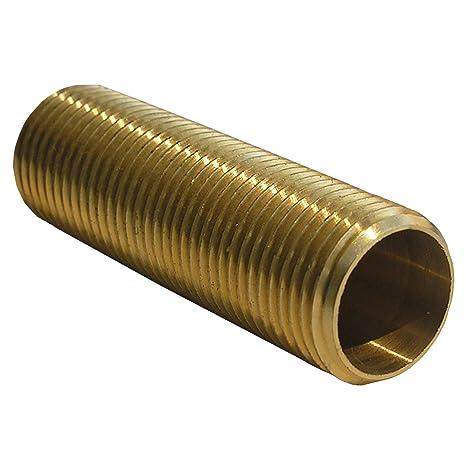 LASCO 03-1717 reduce-de adaptación de embellecedor de latón pulido boquilla Price Pfister
