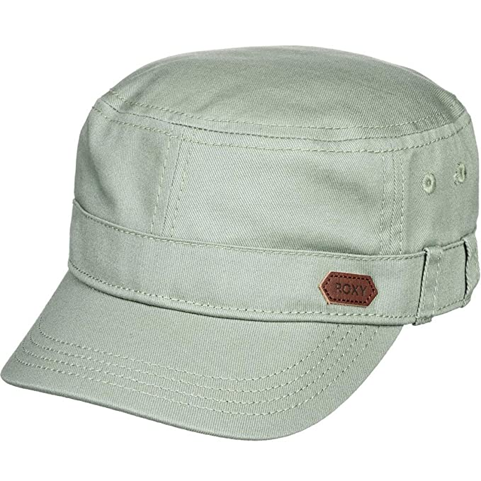e55397ac6 Roxy Women's Castro Hat Burnt Olive, One Size: Amazon.co.uk: Clothing