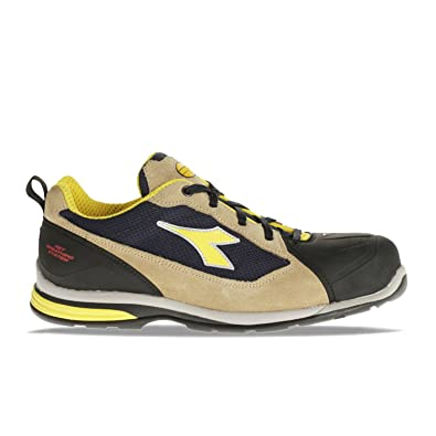 on sale factory price great deals Diadora Utility, Chaussures de sécurité pour homme - Beige ...
