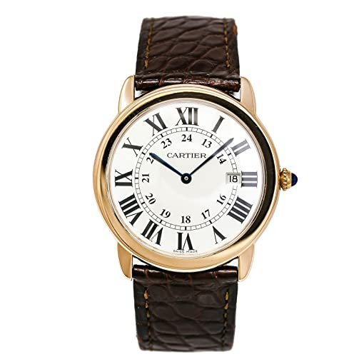 Awesome Cartier Repair Nyc