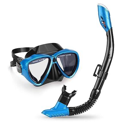 Taucherbrille für kinder