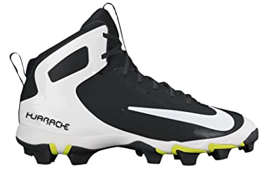 outlet store dbf3e 3d29d Nike Men s Huarache 2KFilth Keystone Mid Baseball Cleat Size  ...