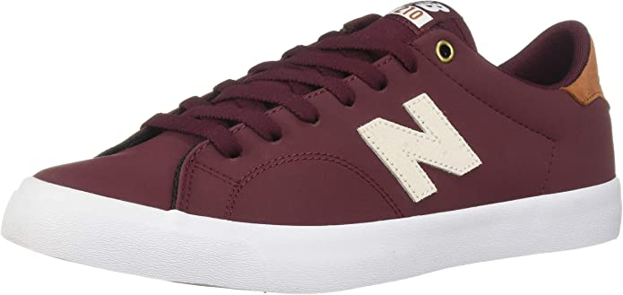 New Balance All Coasts AM210 Sneakers Herren Burgunderrot