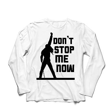 de91ca701 Amazon.com: lepni.me Men's T-Shirt Don't Stop me Now! Vintage Rock ...