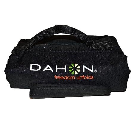 Dahon - Bolsa de Transporte (Talla única): Amazon.es: Deportes y aire libre