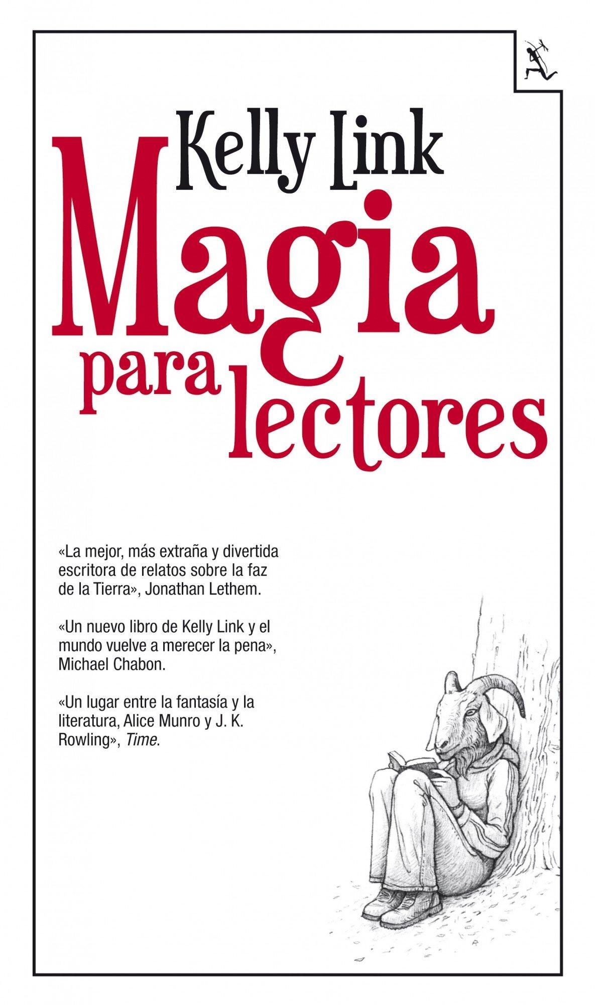 Magia para lectores (Spanish) Paperback – October 1, 2011