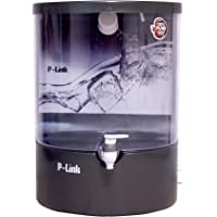 P-Link® Grey Edition B12 Water Purifier (For Small Family) With Installation Kit.