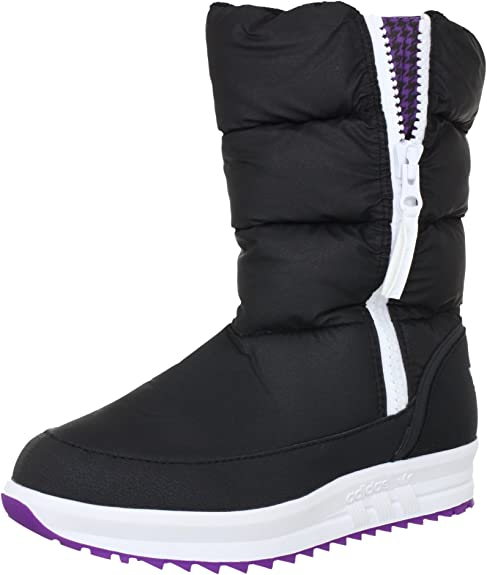 adidas Originals SPORTY SNOWPARADISE G60640, Damen Stiefel ...