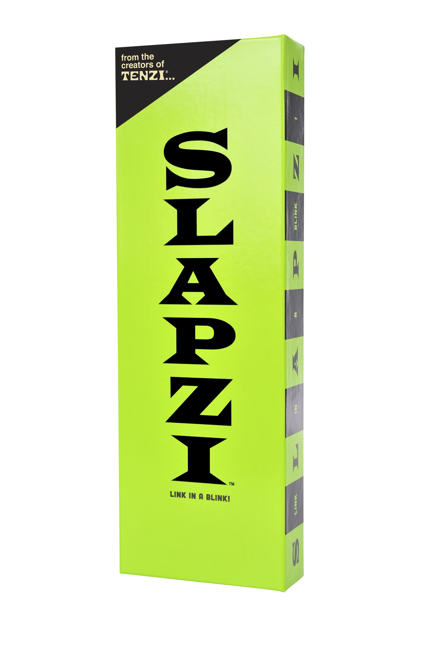 Slapzi Memory Card Party Game for All Ages - 2-10 Players