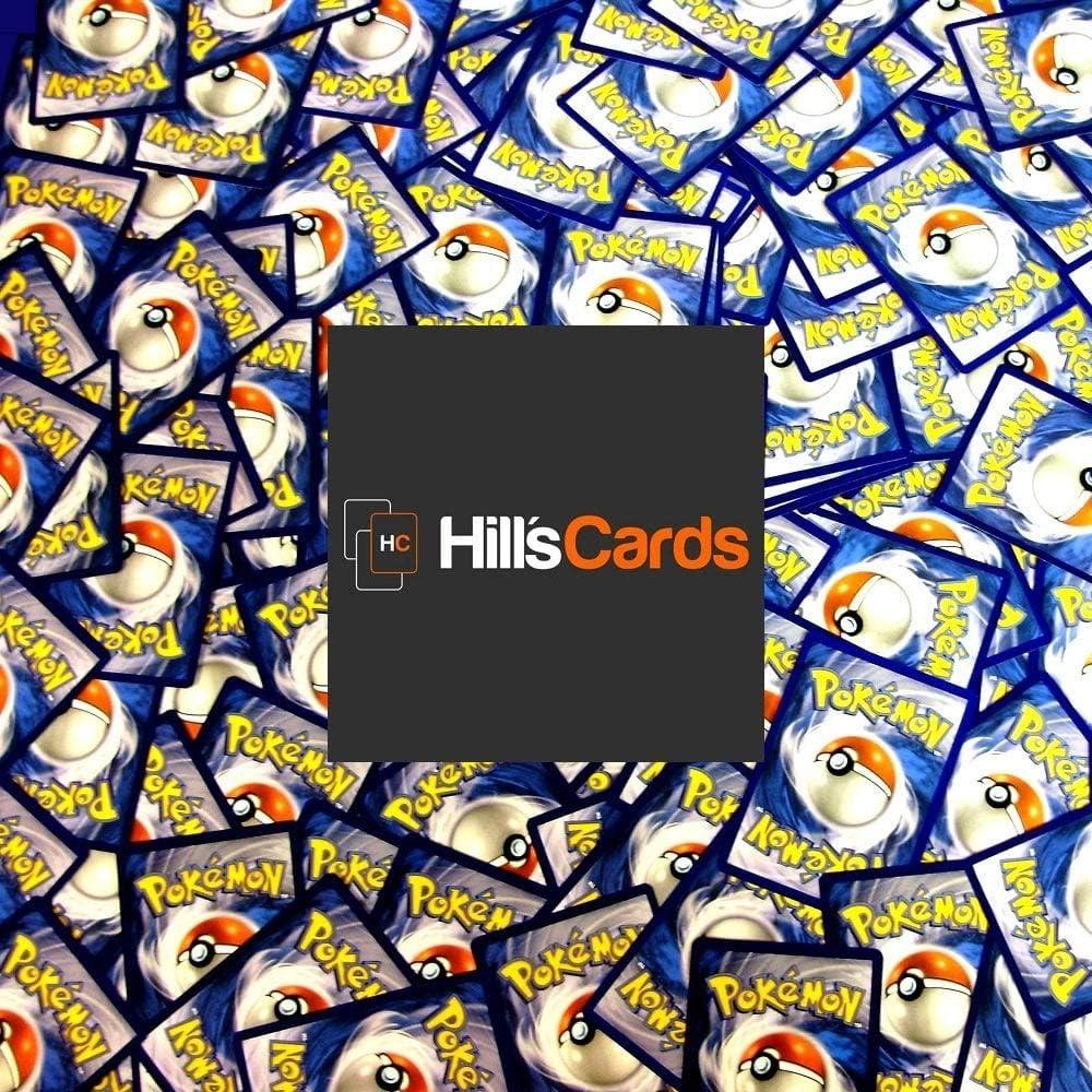 Random Chance Of Full Arts And EX Cards Pokémon TCG Random 40 Card Bundle
