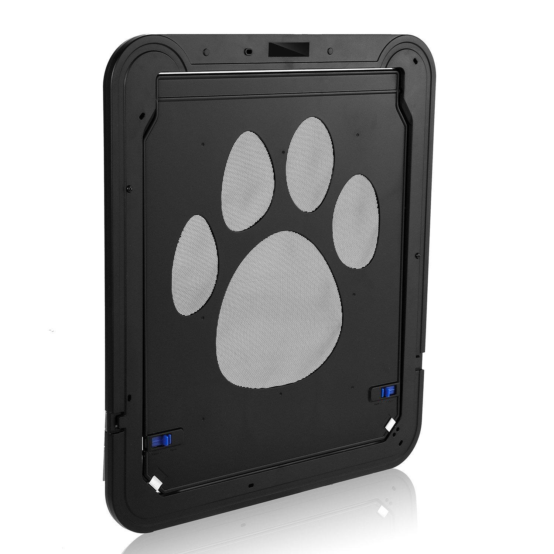 Dog Screen Door Pet Cat Screen Door Protector For Sliding