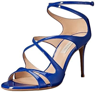 Amazon.com  Casadei Women s Dress Sandal  Shoes 9e7347398e6