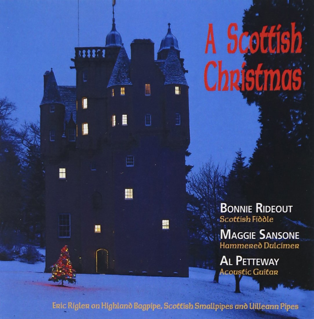 A Scottish Christmas by scottish christmas